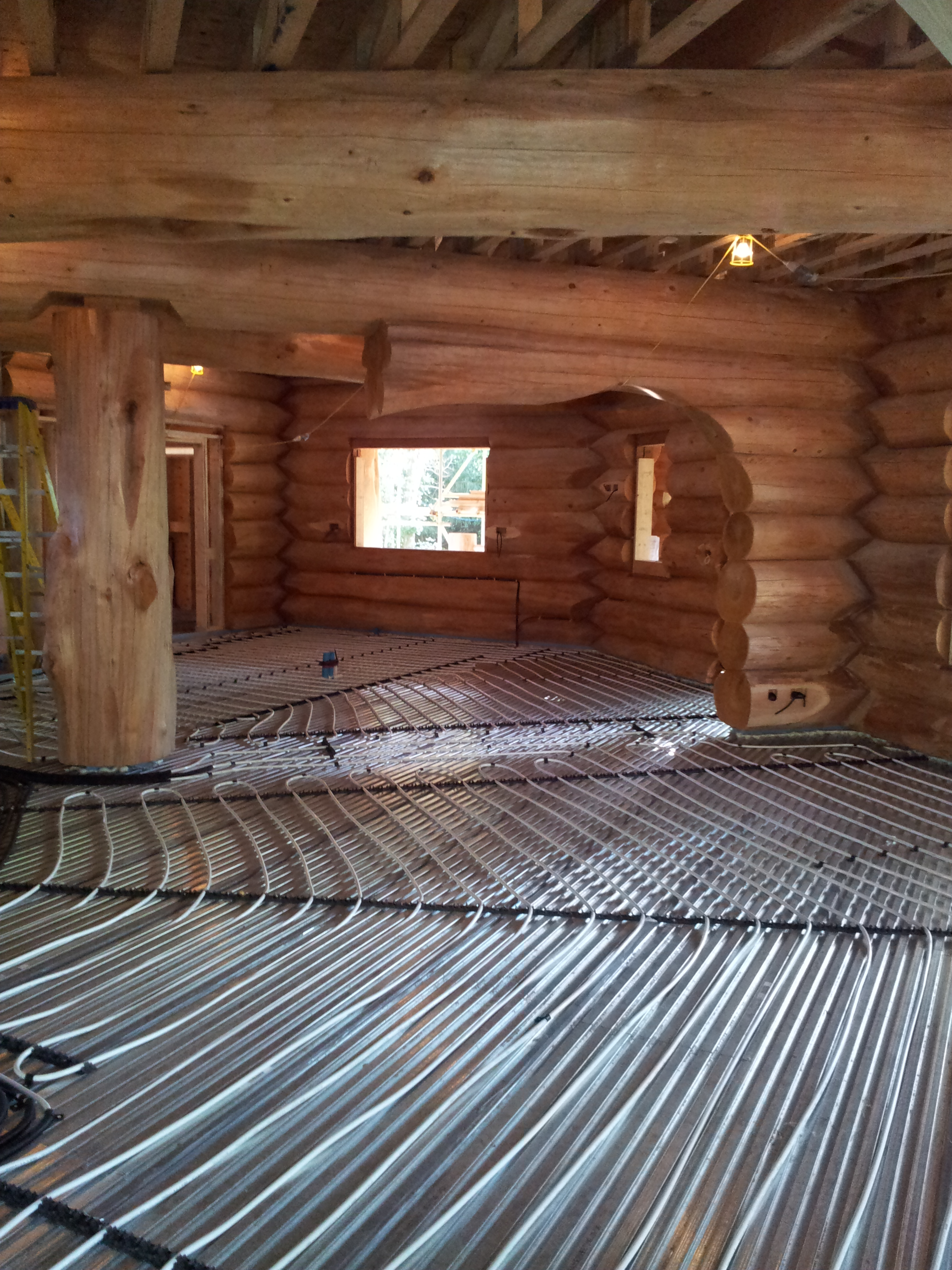 Under Floor Heating 2 (2)